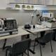Нова лаборатория в ИФХ-БАН - ноември 2020 г.